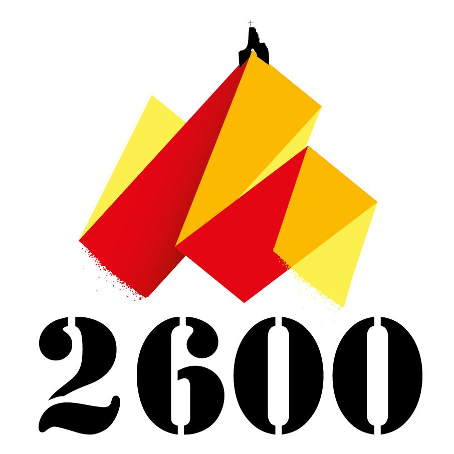 Combo 2600