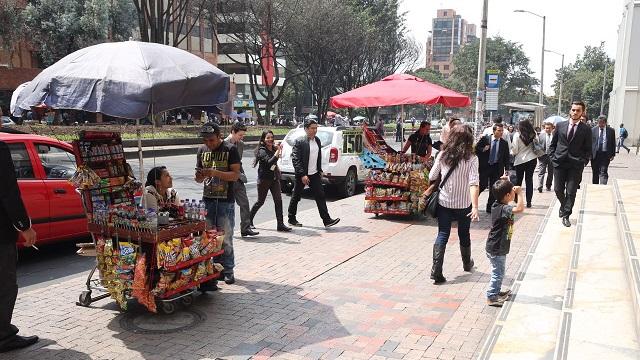La diversidad es quizás el componente más importante del espacio público